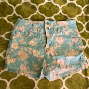 Rue 21 shorts